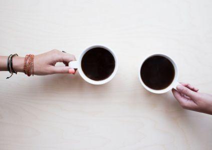 Πόσες Θερμίδες Έχει Ο Καφές Σας;