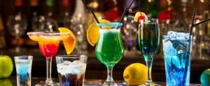 ποτά θερμίδες, coctail θερμίδες, αλκοόλ και θερμίδες