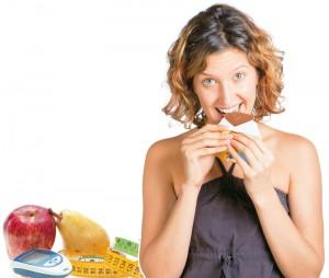 διαβήτης, σακχαρωδης διαβητης, διατροφη