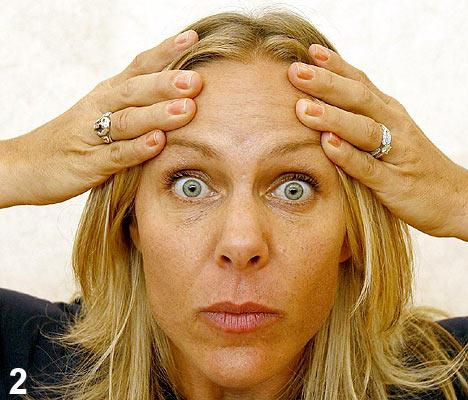 Νέα Τάση: Face Yoga