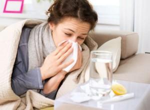 γριπη, κρυωμα, ανοσοποιητικό σύστημα, διατροφή