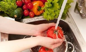 ασφαλεια τροφίμων, υγιεινή τροφίμων