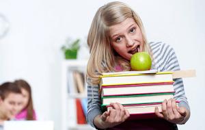 διατροφή και εξετάσεις, εξεταστική, πανελλήνιες