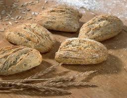 Ψωμί, Αλεύρι Ζέας
