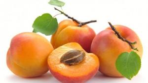 Βερίκοκο, διατροφική αξία βερικοκου