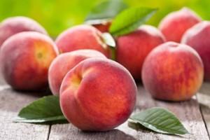 ροδάκινο, θρεπτική αξία ροδάκινου, θρεπτικά συστατικά