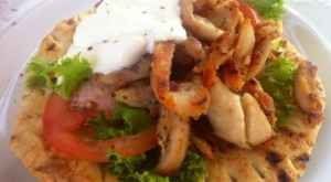 Homemade-Chicken-Gyros-with-Pita-bread-and-Tzatziki-873x652-638x350