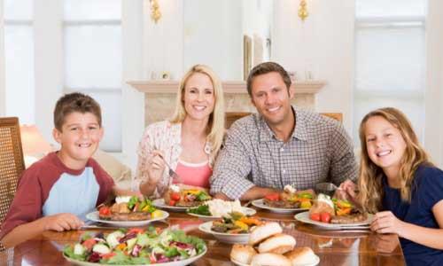 διατροφική διαπαιδαγώγηση, παιδική διατροφή, παιδί και διατροφή
