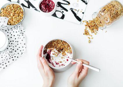 Τι τρώνε οι διαιτολόγοι για πρωινό ;